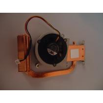 Fan Cooler Usado Para Laptop Mini Siragon Modelo Ml1010