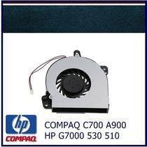 Fan Cooler Compaq C700 A900 Hp G7000 500 510 530