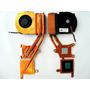Ventilador Cpu Ibm Thinkpad Heatsink Cooling 42x3805 Fn07