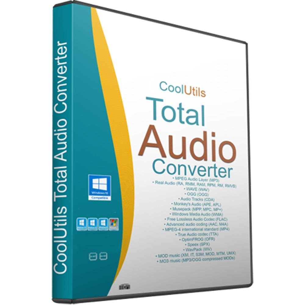 Resultado de imagen para Total Audio Converter 5