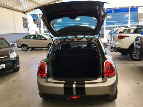 cooper  1.5 turbo 12v 5p aut.