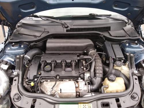 cooper 1.6 s john cooper works 16v turbo 2010