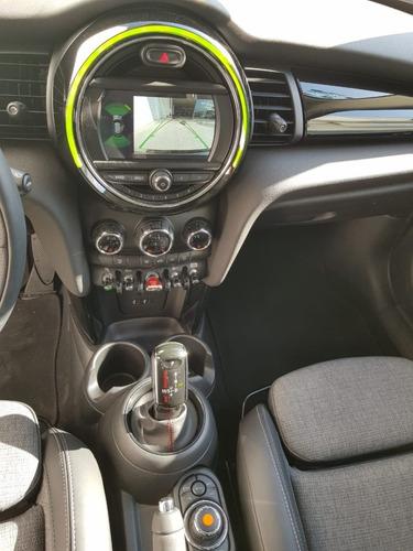 cooper aut mini