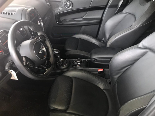 cooper countryman 1.6 s chili all4 2018 financio / permuto