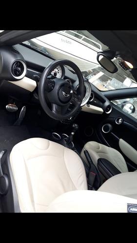 cooper coupé mini