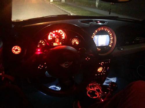 cooper roadster mini