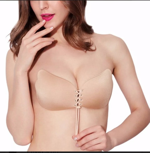copa adherible push up. talla a, b, c y d