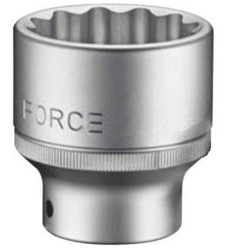 copa / dado force 32 mm 12 puntas cuadrante 1/2  force 54932