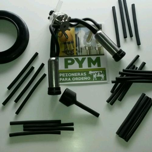copa de lavado pym para equipo de ordeño mecánicomecanico