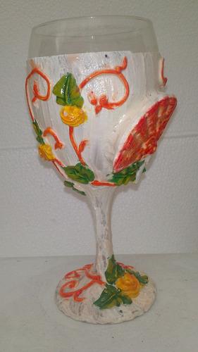 copa decorada