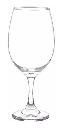copa degustacion gran vino rioja cristar 614ml caja x24