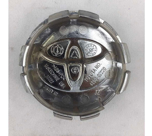 copa del centro yaris original