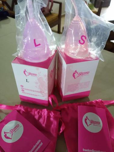 copa menstrual aneer original
