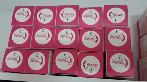 copa menstrual original en su caja sellada