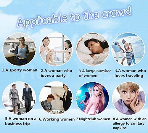 715d03f7907c Copa Menstrual Reutilizable Luna Taza Para Mujer Y Niñas