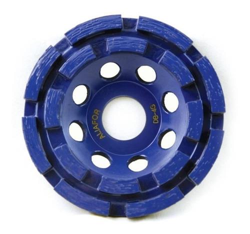 copa muela disco diamantada aliafor 4 db-4g astra doble