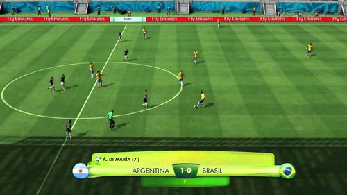 copa mundial de la fifa brasil 2014 ps3 meses