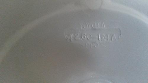 copa o taza de rin 13 corolla original