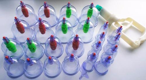 copa para equipos de vacumterapia precio por copa