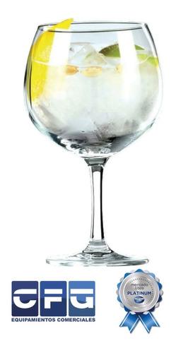copa para gin tonic nadir copón vidrio 600 ml x1