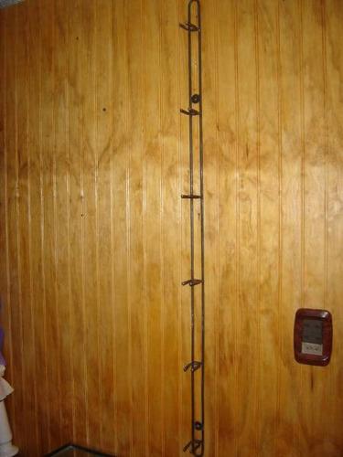copa -porta copas al muro