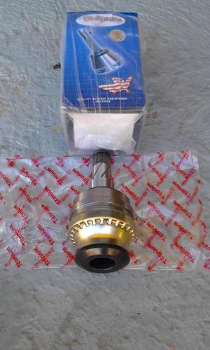 copa tripoide cielo lanos sincronico 34 punta x 22 triceta