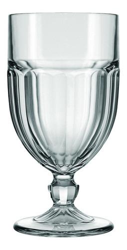 copa vidrio tea nadir 470 ml bristol