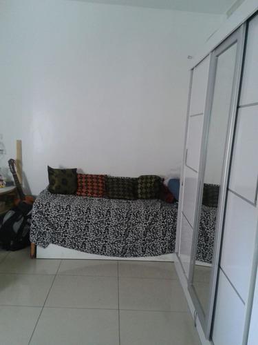 copacabana - apartamento de 3 quartos com 128m2