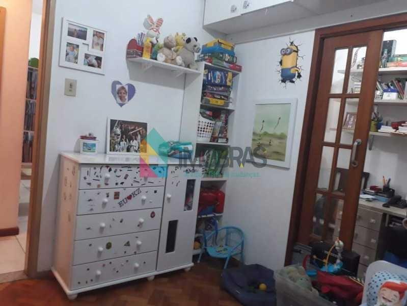 copacabana apto fundos silencioso 2 quartos dependências todo reformado - cpap20762