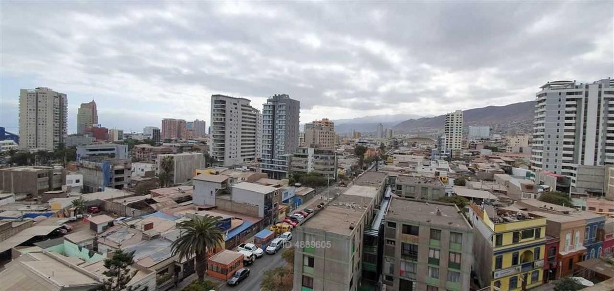 copacabana, avenida brasil