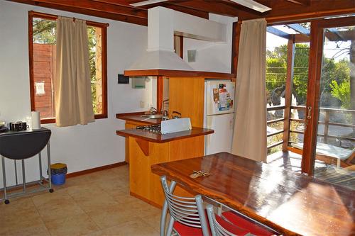 copacabana y 33 mar azul / las gaviotas apart loft cabañas