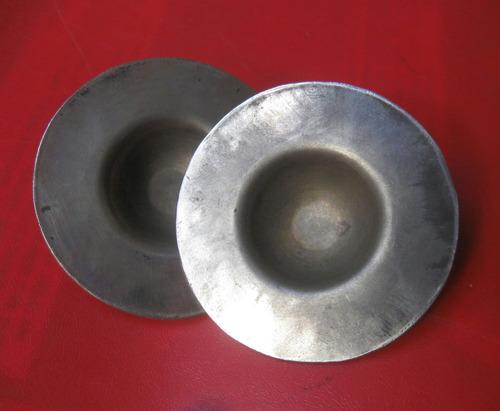 copas alpaca ornamento freno mulero gaucho 6cms