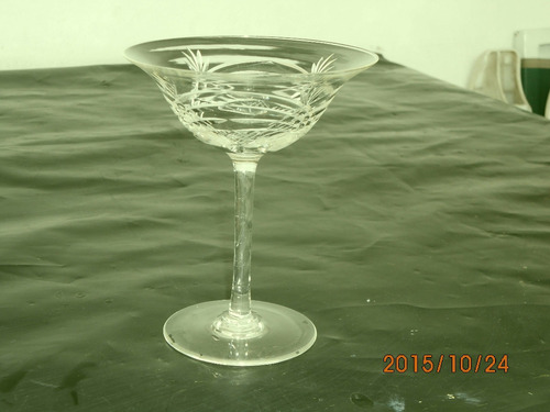 copas antiguas de champagne