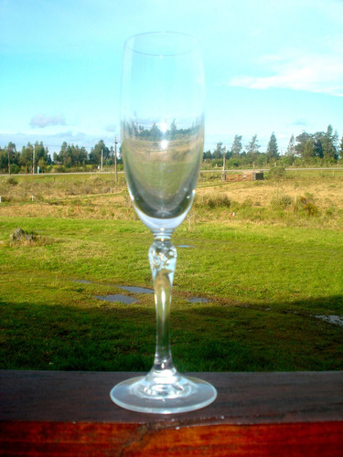 copas champagne cristal checoeslovaco flauta 6 piezas mire.