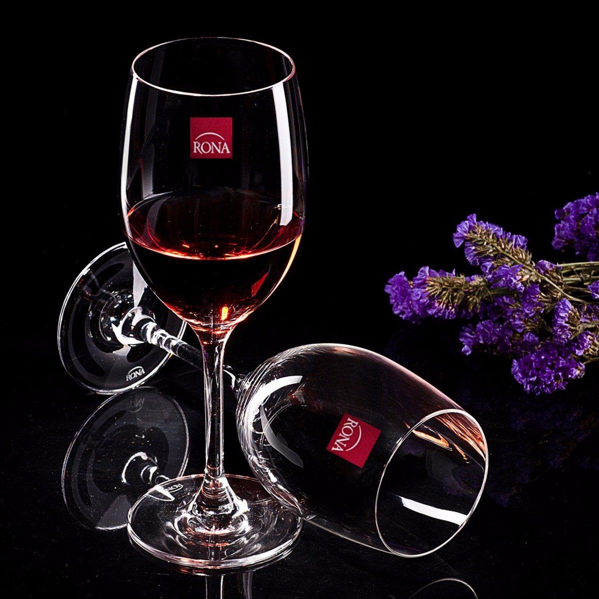 Copas cristal bohemia rona vino mejor calidad u s 10 00 for Copas bohemia