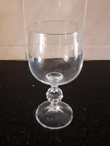 copas de agua - rosario