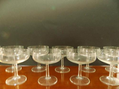 copas de cristal eurocristal made in spain