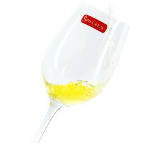 copas de vino set x 4 piezas spiegelau 380ml-transparente