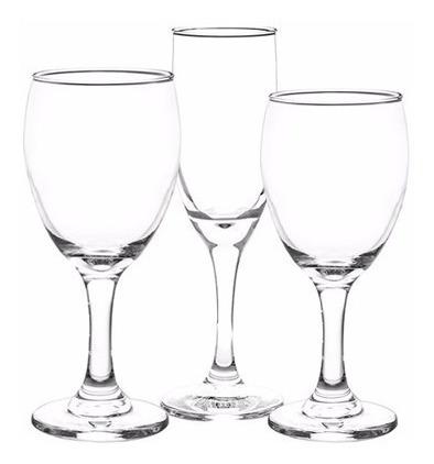 copas de vino tinto. vino blanco, copa flauta champagne