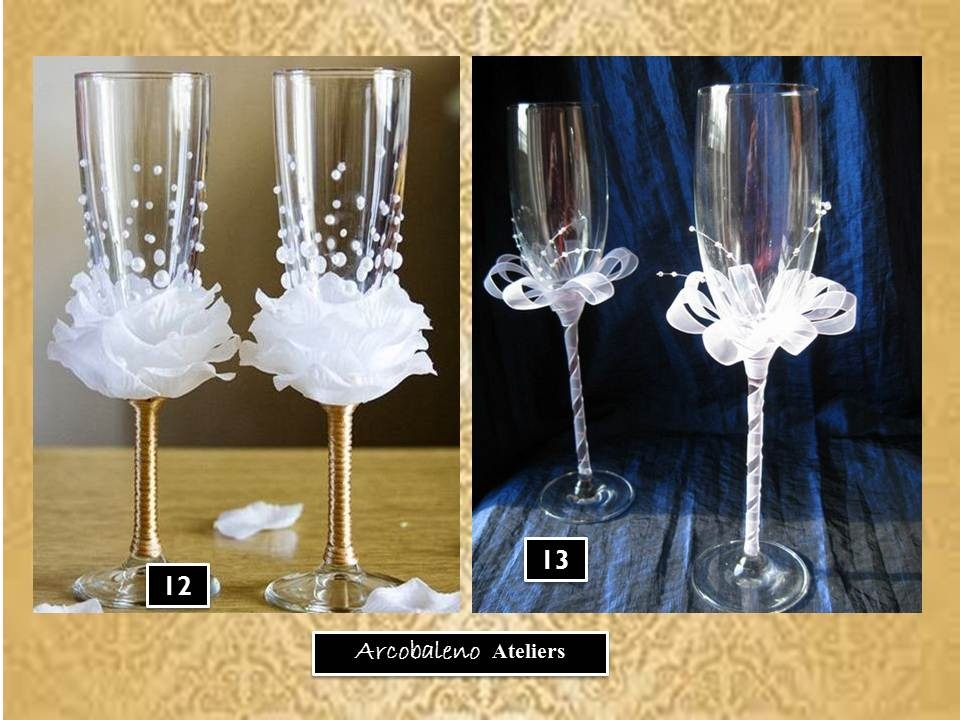copas decoradas para bodas quince a os graduaci n bs 600 00 en mercado libre. Black Bedroom Furniture Sets. Home Design Ideas