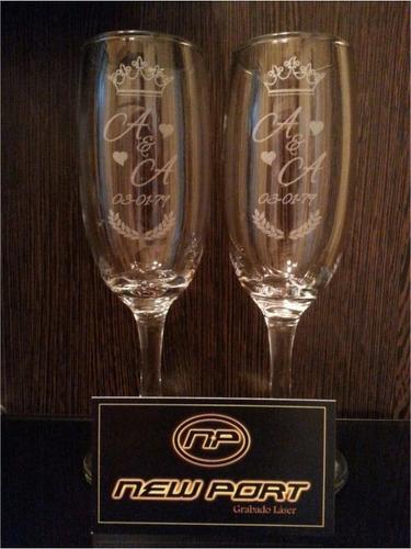 copas grabadas souvenir champagne 15 años bodas casamiento