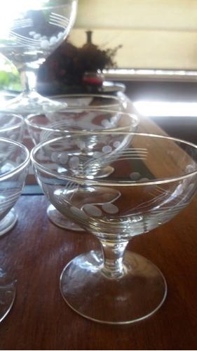 copas para champagne cristal regalos dia del padre