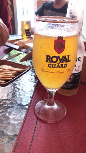 copas royal guard 500cc