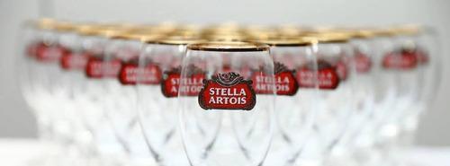 copas stella artois x 6 unidades