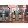 Botella Cachantun--fanta--crush