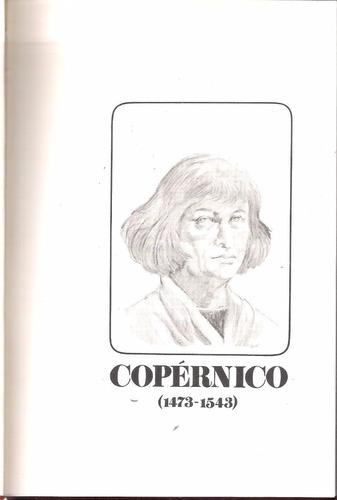 copernico  biblioteca de história nº 8