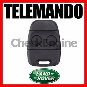 Copia Control Remoto Land Rover Freelander 433mhz Alarma