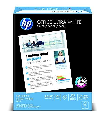 copia y papel multiuso,el papel hp, oficina ultra blanca..