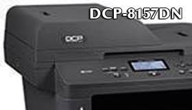 DRIVERS FOR BROTHER DCP 8157DN