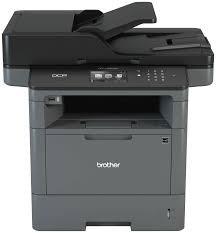 copiadora  brother l5652 dn  -  hiper promoção